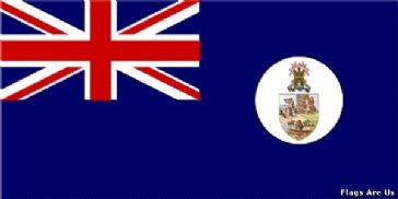St. Christopher, Nevis & Anguilla  (1957 - 1967)